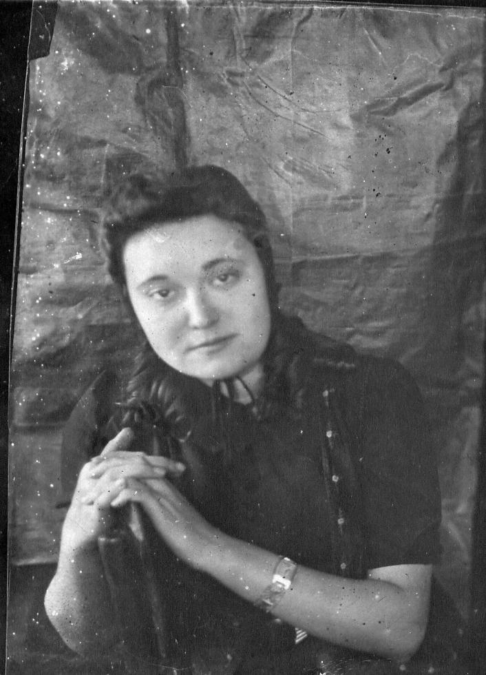 Фисенко Лидия Алексеевна
